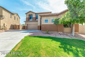 1125 S 241ST Avenue, Buckeye, AZ 85326