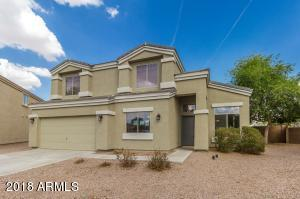 19063 N LELAND Road, Maricopa, AZ 85138