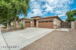 18474 E OAK HILL Lane, Queen Creek, AZ 85142
