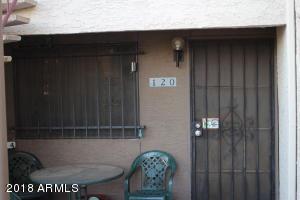 3301 E EARLL Drive, 120