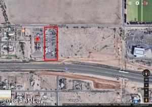 18969 W MCDOWELL Road Lot 4, Buckeye, AZ 85396