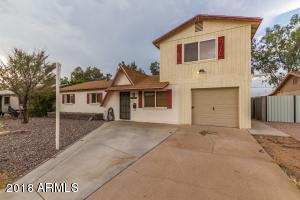 1610 W FAIRMONT Drive, Tempe, AZ 85282