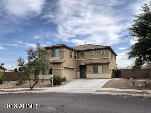 16514 W GRANT Street, Goodyear, AZ 85338
