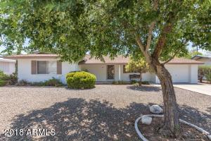 5731 E CICERO Road, Mesa, AZ 85205