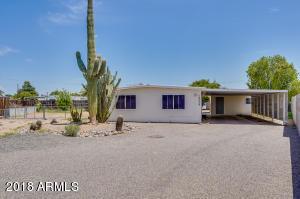 19039 N DINERO Road, Sun City, AZ 85373