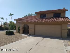 4222 E TANGLEWOOD Drive, Phoenix, AZ 85048