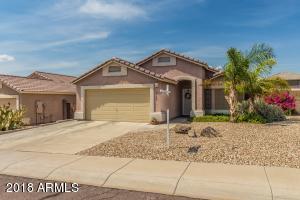6528 W WHISPERING WIND Drive, Glendale, AZ 85310