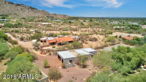 7525 N IRONWOOD Drive, Paradise Valley, AZ 85253