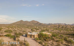 13431 N BLUE COYOTE Trail, Fort McDowell, AZ 85264
