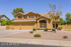 2579 S BIRCH Street, Gilbert, AZ 85295