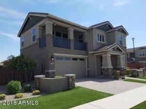 3731 E PERKINSVILLE Street, Gilbert, AZ 85295
