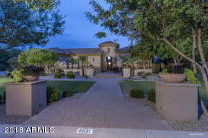 4631 E SPORTS Court, Gilbert, AZ 85298