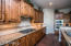Gas cook top, Stainless Appliances