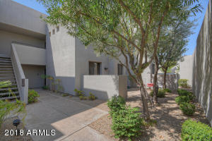 7700 E GAINEY RANCH Road, 102
