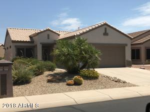 20623 N SHADOW MOUNTAIN Drive, Surprise, AZ 85374