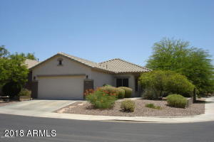 40803 N MANTLE Court, Anthem, AZ 85086