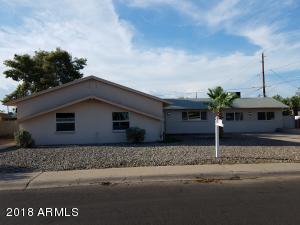 6110 W Oregon Avenue, Glendale, AZ 85301