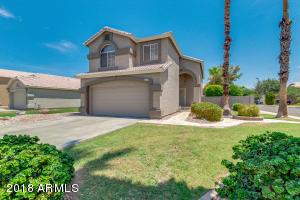 2259 S 75th Street, Mesa, AZ 85209
