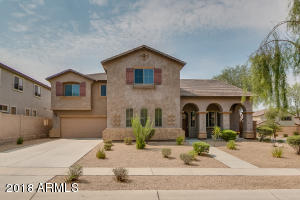 2337 W HORSETAIL Trail