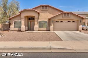 41946 W FROST Drive, Maricopa, AZ 85138