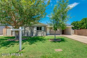 2134 W NICOLET Avenue, Phoenix, AZ 85021