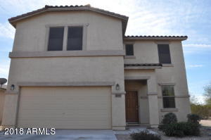 44181 W Griffis Drive, Maricopa, AZ 85138