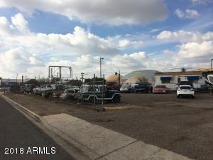 2532 E JEFFERSON Street, Phoenix, AZ 85034