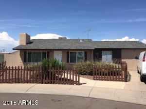 11231 N 74TH Lane, Peoria, AZ 85345