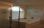 Upstairs Bathroom-separate tub and shower