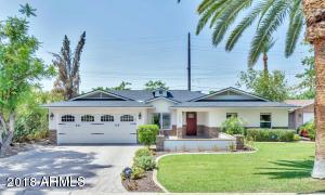 4669 E Calle Redonda, Phoenix, AZ 85018