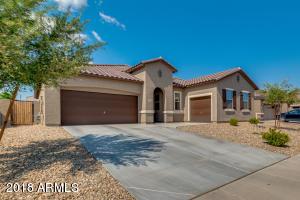 18640 W Cheryl Drive, Waddell, AZ 85355