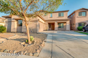 5007 W BEAUTIFUL Lane, Laveen, AZ 85339