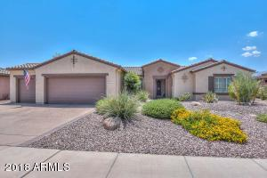 16821 W ORACLE RIM Drive, Surprise, AZ 85387