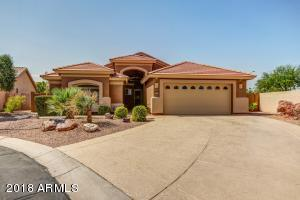 3158 N 155TH Lane, Goodyear, AZ 85395