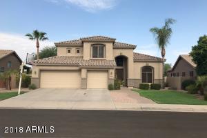 2962 S HOLGUIN Way, Chandler, AZ 85286