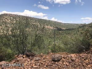 o W Ash Creek Road, -, Globe, AZ 85501