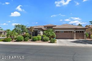 1460 E YELLOWSTONE Place, Chandler, AZ 85249