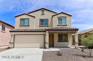 8595 S 253RD Avenue, Buckeye, AZ 85326