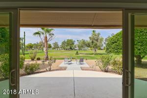 19810 N PALO VERDE Drive, Sun City, AZ 85373