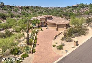 Property for sale at 11426 N Baron Drive, Fountain Hills,  Arizona 85268