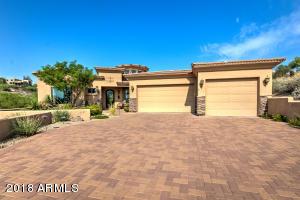11426 N BARON Drive, Fountain Hills, AZ 85268