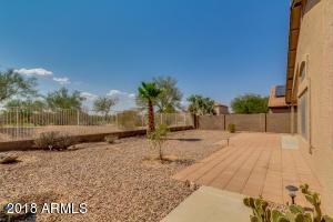 21902 N BACKUS Drive, Maricopa, AZ 85138