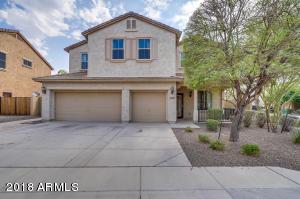 8707 N 182nd Lane, Waddell, AZ 85355
