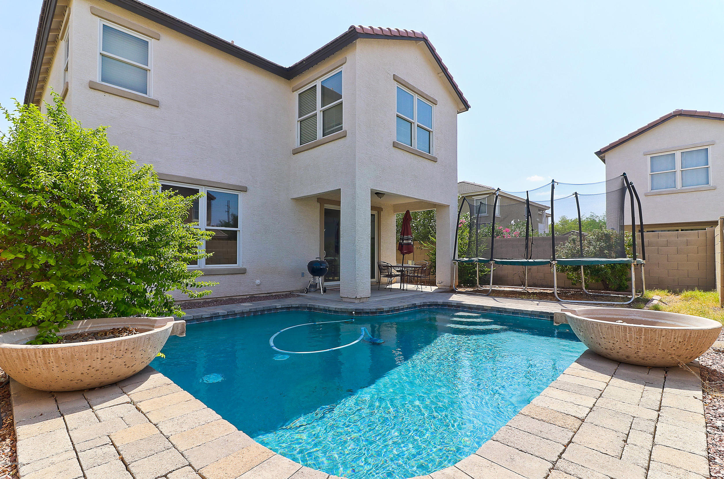 Copper Leaf Homes For Sale In Phoenix Arizona | The Holm Group