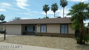 11418 N 57TH Drive, Glendale, AZ 85304
