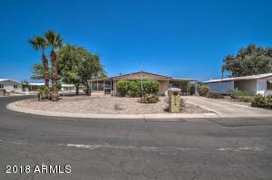 8812 E ILLINOIS Avenue, Sun Lakes, AZ 85248