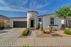 22518 E Camina Buena Vista, Queen Creek, AZ 85142