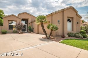 11963 E TERRA Drive, Scottsdale, AZ 85259