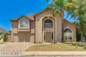 4350 E PRINCETON Avenue, Gilbert, AZ 85234