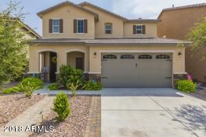 11911 W DESERT MOON Court